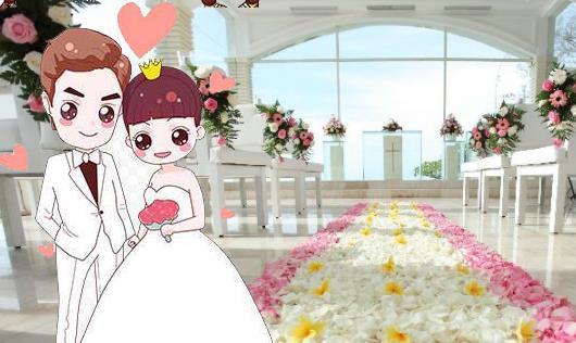 精美的婚礼视频让你一生难忘